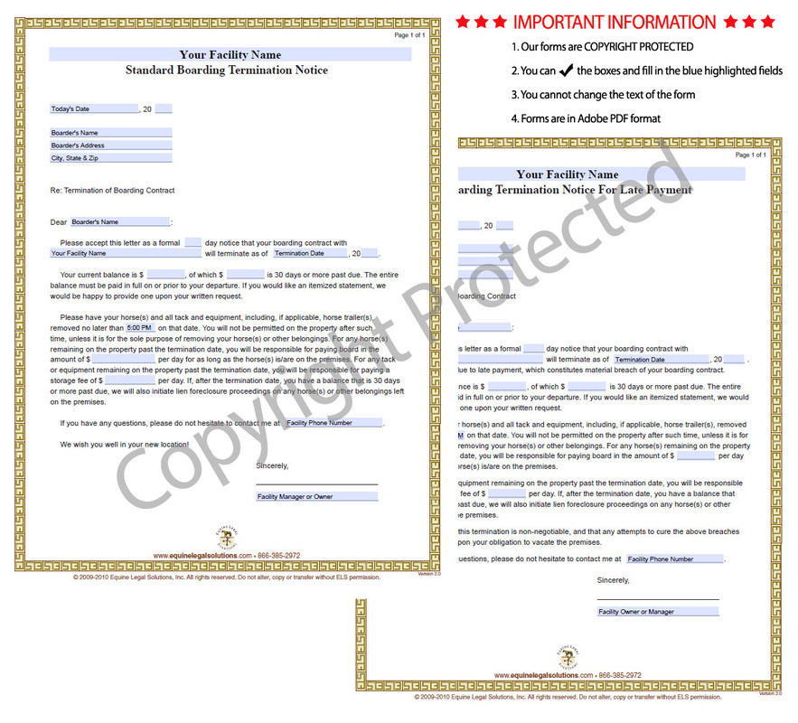Sample Horse Lease Agreement Sample Horse Lease Agreement Template