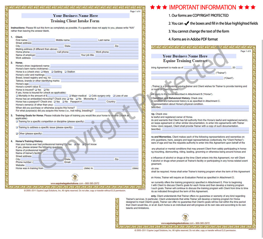 Horse Lease Agreement Saskatchewan Rent And Lease Template – Sample Horse Lease Agreement Template